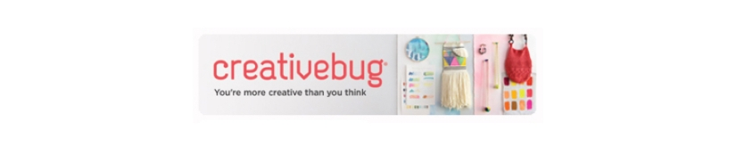 This image has an empty alt attribute; its file name is creativebug.001.jpeg
