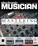 May 01, 2020 issue of Electronic Musician