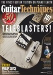May 01, 2020 issue of Guitar Techniques