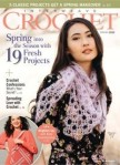 February 13, 2020 issue of Interweave Crochet