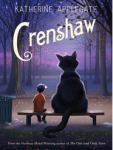 Cover image for Crenshaw by Katherine Applegate