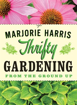 Cover for Thrifty Gardening