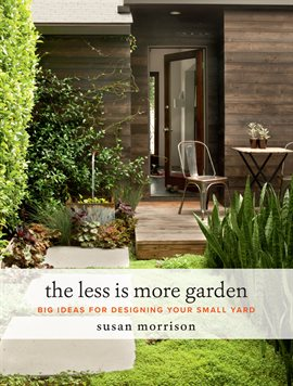 Cover image for The Less is More Garden