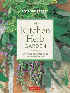 Cover for The Kitchen Herb Garden