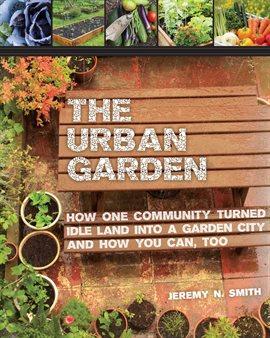 Cover image for The Urban Garden