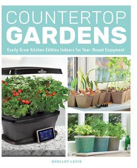 Cover image for Countertop Gardens