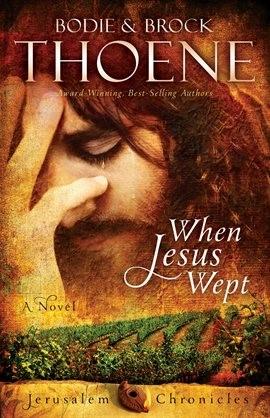 When Jesus Wept