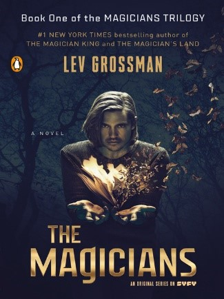 Title details for The Magicians by Lev Grossman - Available