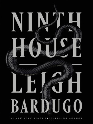 Title details for Ninth House by Leigh Bardugo - Wait list