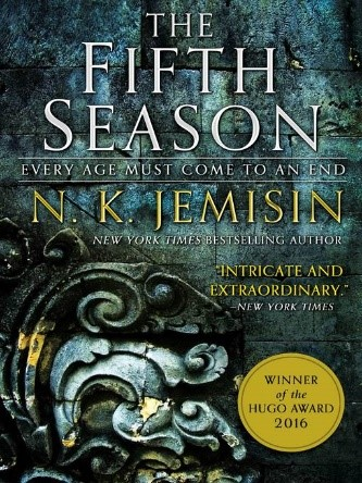 Title details for The Fifth Season by N. K. Jemisin - Available