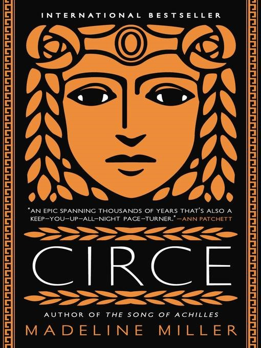 Title details for Circe by Madeline Miller - Available